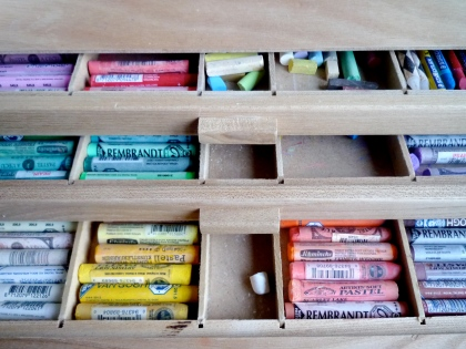 pastel-collection-in-wood-drawers_4630417316_o