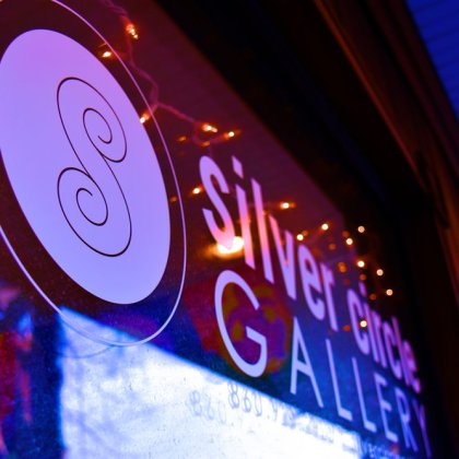 Silver Circle Gallery