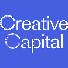 Creative Capital Awardee